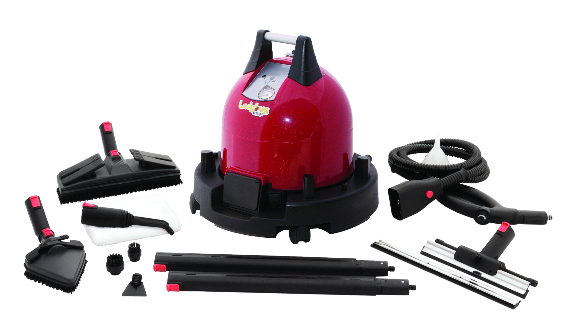 Vapamore Mr 100 >> Ladybug 2300 Continuous fill Vapor Steam cleaner – Vapor ...